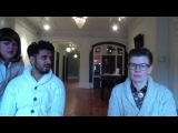 Insensitive (Jann Arden cover) - Rae Spoon &amp Vivek Shraya