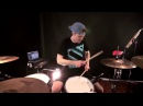 Phil J - Goodbye - Who is Fancy - Drum Cover