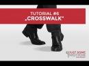 JustSomeMotion JSM Tutorial 6 Crosswalk neoswing