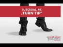 JustSomeMotion JSM Tutorial 5 Turn Tip neoswing