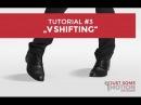 JustSomeMotion JSM Tutorial 3 V Shifting neoswing