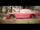 Nissan 200sx s14A stage 3 (315 hp)