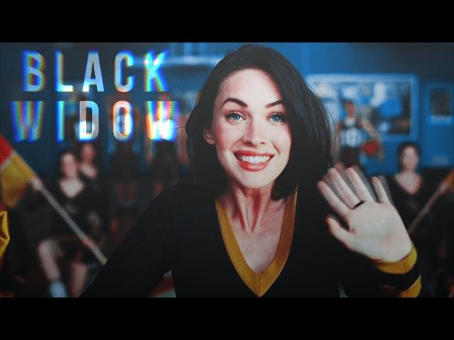 ► Black Widow | MultiBitches