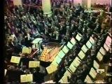 Sviatoslav Richter USSR S.O Svetlanov perform Scriabin Prometheus