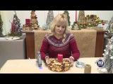 Новогодний хендмейд Андрей Дрофа