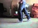 Jump tutorial обучение jump hardstyle.avi