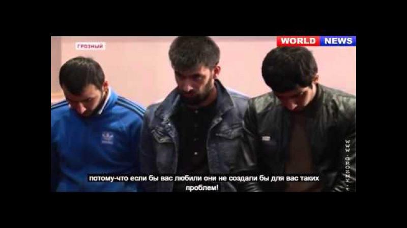 Антилирика и наркопрофилактика. Кадыров вызвал к себе наркоманов Чечни и их отцов.