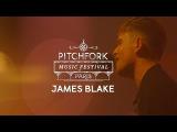 James Blake Full Set Pitchfork Music Festival Paris 2014 PitchforkTV