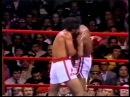 Roberto Duran vs Sugar Ray Leonard I (High Quality)
