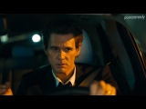 Джим Керри в рекламе Линкольн (пародия на Мэттью МакКонахи) | Русская озвучка | Saturday Night Live