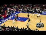 San Antonio Spurs vs Philadelphia 76ers | Full Highlights | December 01, 2014 | NBA