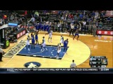 Philadelphia 76ers vs Minnesota Timberwolves | Highlights | December 03, 2014 | NBA