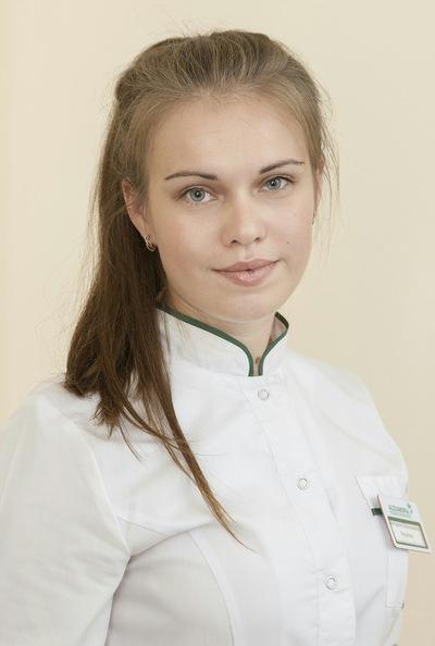 Екатерина Ишукова
