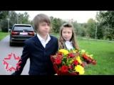 Даня и Кристи - Любовь гораздо сильней