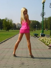 Барышева Валерия