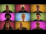 Jimmy Fallon, Miley Cyrus  The Roots Sing We Cant Stop