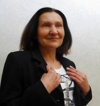 Ярослава Бордовская