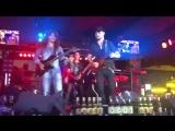 Группа Sun Beat и Виктор Смольский. AC/DC - Highway to hell. Клуб Coyote. Part 1