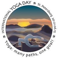 Фестиваль Международный день Йоги