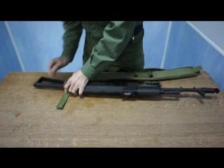 Тактический ремень РТ-3 (СпецОснащение, ССО)
