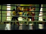 Ковальчук Дмитрий 12-13.06.15 Открытый Кубок г.Волжского по кикбоксингу