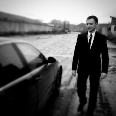 Олег Дитц