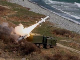 Ракетный комплекс «Бал» провел первые стрельбы в Приморье