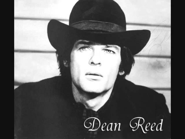 Dean Reed - Together