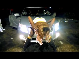 Gage - Debbie/Official Video/Adult Content