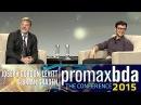Joseph Gordon-Levitt and Brian Graden 2015 ProMax Conference