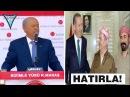Yine Çakıldın Erdoğan!