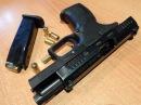 Пистолет Т10Т12Гранд Пауэр часть 1 обзор устранение косяков