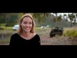 Несломленный (2014) Анджелина Джоли о фильме (Русский язык)