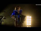 Zaza Fournier - Le Tigre