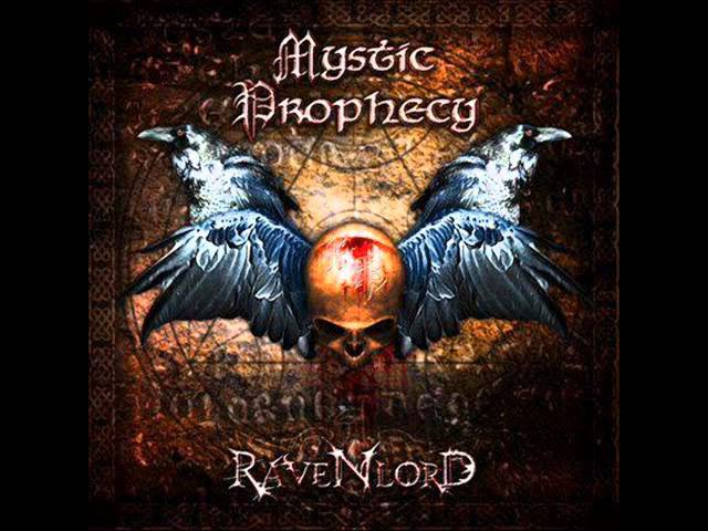 Mystic Prophecy Black Sabbath Paranoid cover