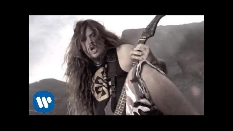 Sepultura - Slave New World [OFFICIAL VIDEO] » Freewka.com - Смотреть онлайн в хорощем качестве