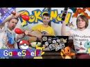 Pokemon GameShelf SPECIAL