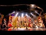 Танцы  Команда Егора Монатик – ДыМ выпуск 15