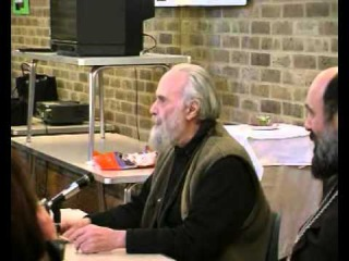 Сурожский Антоний - Апостол любви.Фильм 2-й Выбор пути