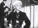 POLA NEGRI sings Kommt das Glück nicht heut in Tango Nottuno (1937) Filmfragment
