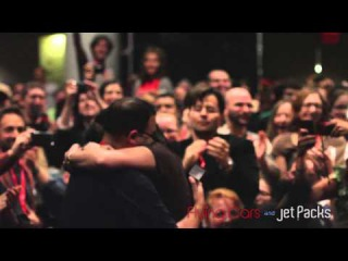 New York Comic Con - 2013 - X-Files panel MARRIAGE PROPOSAL!!!