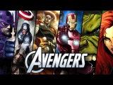 МСТИТЕЛИ - LEGO Marvel Super Heroes