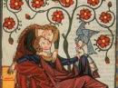 Beatriz de Dia: A chantar m'er de so q ieu no voldria
