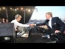 Armin van Buuren The Royal Concertgebouw Orchestra perform for new Dutch king Willem-Alexander