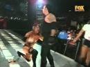 Triple H vs Chyna vs The Undertaker WWE Raw 1999 8 9