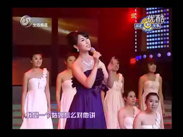 苏联歌曲 《红莓花儿开》 Ой цветет калина 中文版