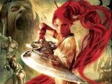 Небесный меч - Трейлер (Heavenly Sword) 2014 Мультфильм; США