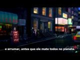 Justice League: The Flashpoint Paradox - Trailer Legendado PT-BR