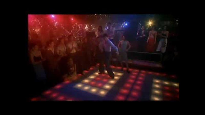 Saturday Night Fever John Travolta Bee Gees