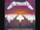 Metallica Leper Messiah Studio Version